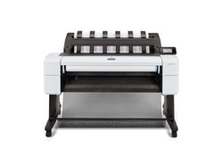 HP DesignJet T1600ps 36 in Printer