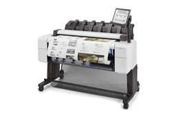 HP Designjet T2600 MFP 36-in A0 Printer