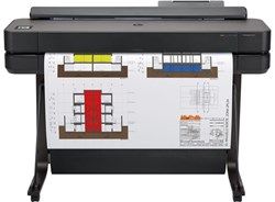 5HB10A - HP DesignJet T650 Printer - 36in