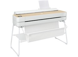 5HB14A - Designjet Studio Printer Wood - 36in