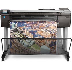 HP DesignJet T830 36in  Multifunction MFP Printer Scanner