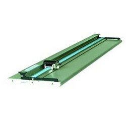 Sabre General Purpose Cutter Bar & Base - 1000mm